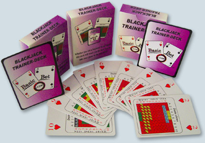 Blackjack Decks