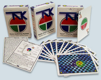 Card Game Prinitng